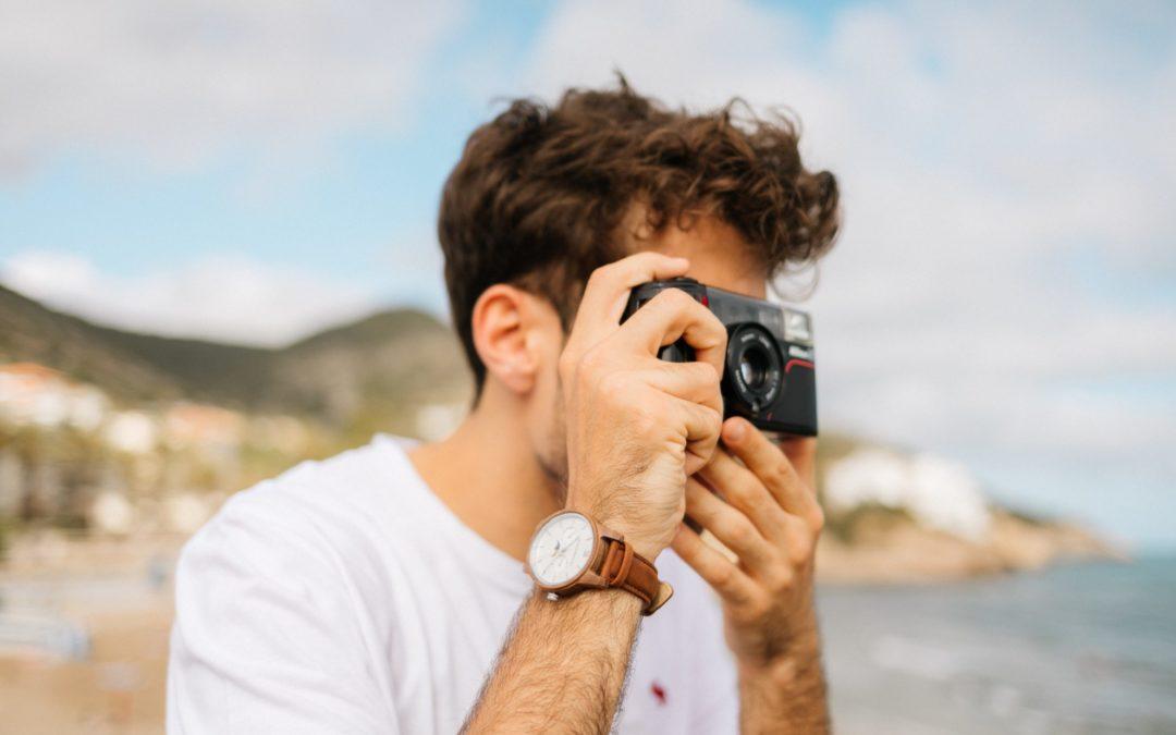Hvordan ta bedre bilder til Instagram